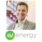 Nick Woolley | Co-Founder | ev.energy » speaking at Solar & Storage Live