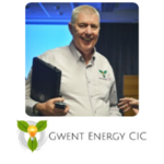 Phil Powell | Director | Gwent Energy » speaking at Solar & Storage Live