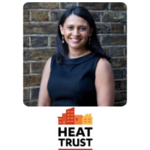 Bindi Patel | Director | Heat Trust » speaking at Solar & Storage Live