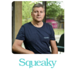 Chris Bowden | Managing Director | Squeaky Clean Energy » speaking at Solar & Storage Live