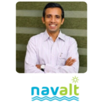 Sandith Thandasherry | Chief Executive Officer | NavAlt Solar & Electric Boats » speaking at Solar & Storage Live