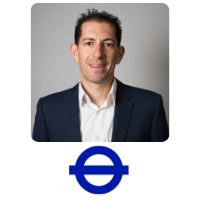 Alexander Gilbert | Head of Smart Cities and Energy | Transport for London » speaking at Solar & Storage Live