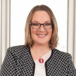 Nicolene Schoeman-Louw at The Legal Show South Africa 2020