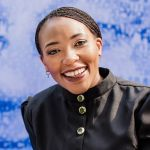 Rebotile Bopape | General Manager Legal: Southern Africa Region | MultiChoice » speaking at Legal Show Africa