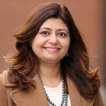 Naleena Gururani | Chief People Officer | Hyperoptic » speaking at Connected Britain 2020
