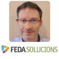 Xavier Forne, Director, Feda Solucions