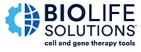 BioLife Solutions, Inc., exhibiting at Advanced Therapies Congress & Expo 2020