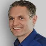 Roelof Troost | VP Identity Market | WCC Group » speaking at connect:ID