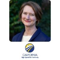 Margaret Cederoth, Director of Planning and Sustainability, California High Speed Rail Authority