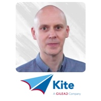 Anthony Lodge, CMC – Regulatory Lead, Kite Pharma, a Gilead Company