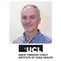 Stephen Hart, Professor Of Molecular Genetics, Institute of Child Health - U.C.L.