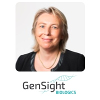 Magali Taiel | CMO | GenSight Biologics » speaking at Advanced Therapies