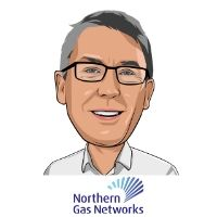 Tim Harwood | Programme Manager Major Projects | Northern Gas Networks Ltd » speaking at SPARK
