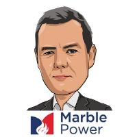 Steve Edwards | Head Of Dsr And Flex | Marble Power » speaking at SPARK