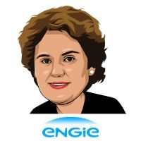 Nicole Iseppi | Managing Director - Operations & Performance, Global Industrial Hub | ENGIE » speaking at SPARK