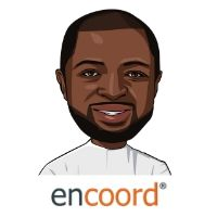 Kwabena Pambour | Co-Founder And Managing Director | Encoord » speaking at SPARK
