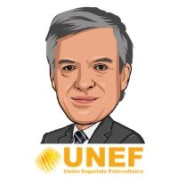 Jose Donoso | Managing Director | Unef » speaking at SPARK