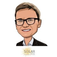 Chris Hewett | Chief Executive | Solar Trade Association » speaking at SPARK