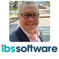 Paul Martin | Associate Vice President, Passenger Reservations Solutions | IBS Software » speaking at World Aviation Festival