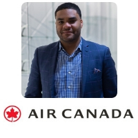 Norman Haughton | Director of IFEC Product and Analytics | Air Canada » speaking at World Aviation Festival