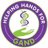 Helping Hands for GAND at World Orphan Drug Congress USA 2020