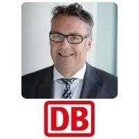 Ralf Marxen, Head of Stakeholder Management, Risk Management, TecMarketing, Deutsche Bahn AG