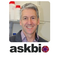 David Venables | President, AskBio Europe | AskBio » speaking at Advanced Therapies