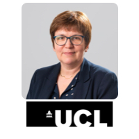 Pamela Tranter, Translational Reserach Manager, University College London