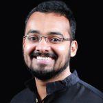 Narayananunni Sadhakaran | Head of Strategic Alliance & Customer Relation Zoho expense | Zoho Corporation » speaking at Accounting Show SA