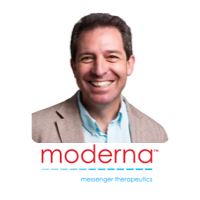 Juan Andres | Chief Technical Operations and Quality Officer | Moderna, Inc. » speaking at Immune Profiling Congress