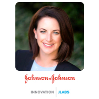 Sally Allain, Head of JLABS Washington, DC, Johnson & Johnson Innovation