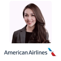 V.Y Duong | Innovation Project Manager | American Airlines » speaking at World Aviation Festival