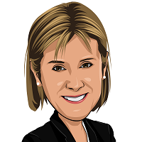 Nerida Mcgeachie | National Education Manager | Integrate AV » speaking at National FutureSchools