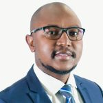 Dion Mhlaba | Chief Financial Officer | RH Bophelo Ltd » speaking at Accounting Show SA