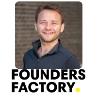 Dylan Itzikowitz | Investor | Founders Factory » speaking at World Aviation Festival