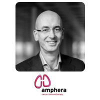 Rob Meijer | Chief Executive Officer | Amphera » speaking at Advanced Therapies
