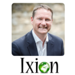 Perry Guess | Head of Partnerships | Ixion » speaking at Solar & Storage Live