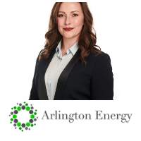 Meriel Laikin | Project Development Manager | Arlington Energy » speaking at Solar & Storage Live