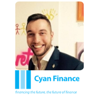Jonny Page | Investments & Partnerships | Cyan Finance » speaking at Solar & Storage Live
