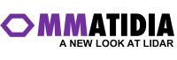 Ommatidia LIDAR, exhibiting at RAIL Live 2020