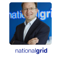 Graeme Cooper | Director Of Electric Vehicles | National Grid » speaking at Solar & Storage Live