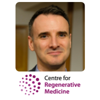 Neil Mcgowan | Head of Manufacturing | SNBTS Cellular Therapy Development Centre » speaking at Advanced Therapies
