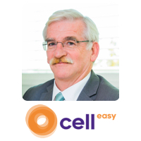 Michel Manach | Business Development Manager | Cell-Easy » speaking at Advanced Therapies