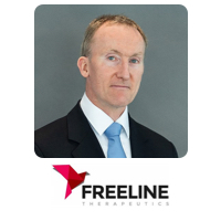 Gerard Short | svp medical science | Freeline Therapeutics » speaking at Advanced Therapies