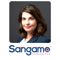 Amy Pooler | Director, Neuroscience | Sangamo Theraputics » speaking at Advanced Therapies