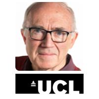 Ted Tuddenham | Emeritus Professor Of Haemophilia | University College London » speaking at Advanced Therapies
