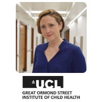 Claire Booth, Associate Professor In Gene Therapy, UCL Great Ormond Street Institute of Child Health