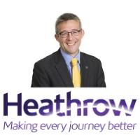 Fraser Brown | Retail Director | Heathrow Express » speaking at World Aviation Festival