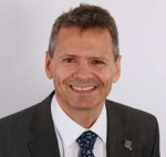 Geoff Connell | Chief Information Office | Norfolk County Council » speaking at Connected Britain 2020