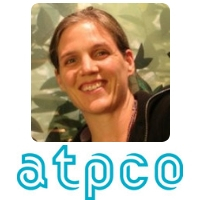 Megan Beardsley | Head Of Airline Retailing | ATPCO » speaking at World Aviation Festival
